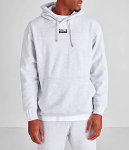 Men's adidas Originals R.Y.V. Hoodie