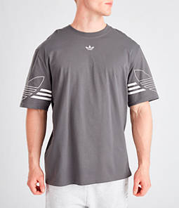 Men's adidas Originals Spirit Outline T-Shirt