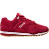 color variant Red/White/Gum