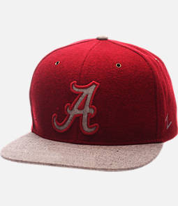 Zephyr Alabama Crimson Tide College Executive Snapback Hat