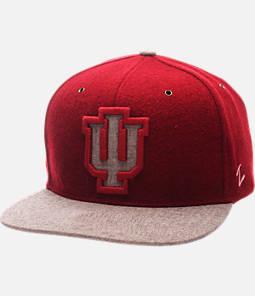 Zephyr Indiana Hoosiers College Executive Snapback Hat