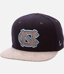 Zephyr North Carolina College Executive Snapback Hat