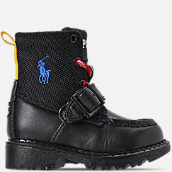 Boys' Toddler Polo Ralph Lauren Ranger Hi II Boots