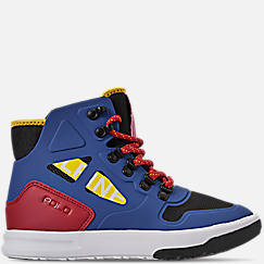 Boys' Preschool Polo Ralph Lauren Alpine Sport Boots