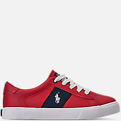 Boys' Little Kids' Polo Ralph Lauren Geoff Casual Shoes