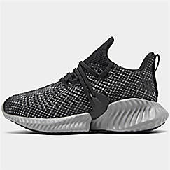 differently 89c35 a8ac0 Boys Big Kids adidas AlphaBounce Instinct Running Shoes