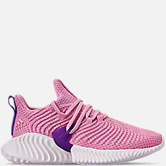 Girls' Big Kids' adidas AlphaBounce Instinct Running Shoes