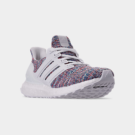 Adidas Ultra Boost Olympics Silver Review & On Feet YouTube