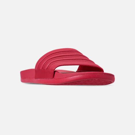 Women's Adidas Adilette Comfort Slide Sandals by Adidas