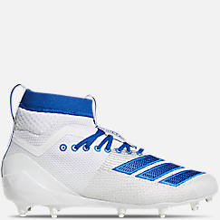 Men's adidas adizero Burner SK Football Cleats