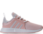 Vapour Pink/Vapour Pink/White