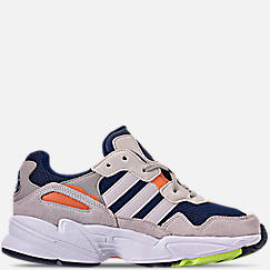 Boys' Big Kids' adidas Originals Yung-96 Casual Shoes