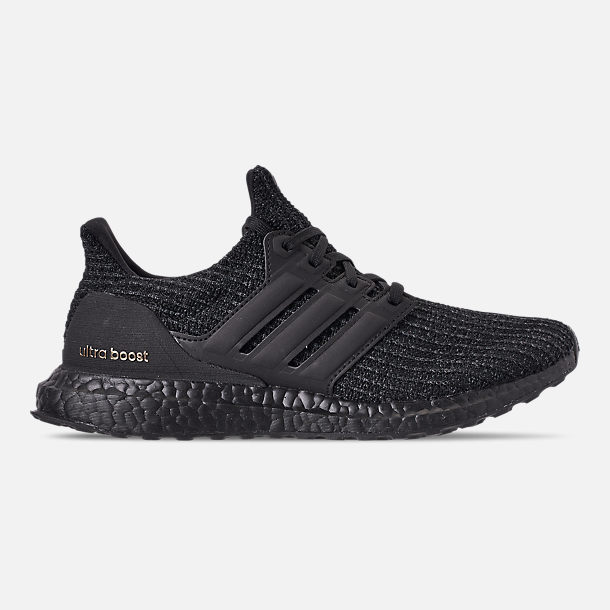Right view of Women's adidas UltraBOOST 4.0 International Women's Day Running Shoes in International Women's Day