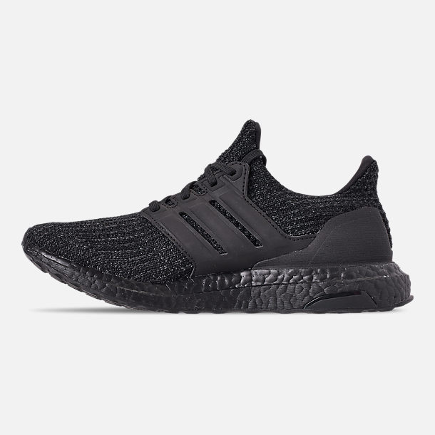 Left view of Women's adidas UltraBOOST 4.0 International Women's Day Running Shoes in International Women's Day