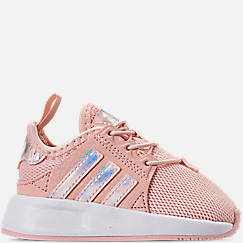 4a6349e80e5 Girls  Toddler adidas Originals X PLR Casual Shoes