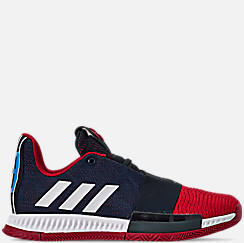 3c58d40af87 Boys  Big Kids  adidas Harden Vol.3 Basketball Shoes