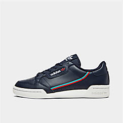 Boys' Big Kids' adidas Originals Continental 80 Casual Shoes