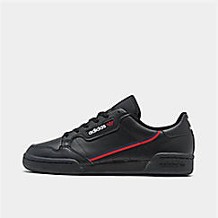 Boys' Grade School adidas Originals Continental 80 Casual Shoes