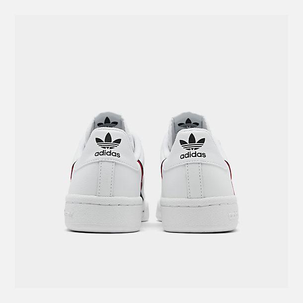 3de143c9 Big Kids' adidas Originals Continental 80 Casual Shoes