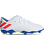 Cloud White/Solar Red/Football Blue