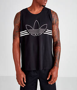 Men's adidas Originals Radkin Tank