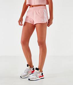 Women's adidas Mono Athletic Shorts
