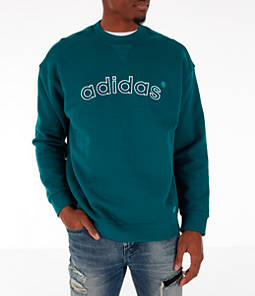 Men's adidas Originals Archive Crewneck Sweatshirt