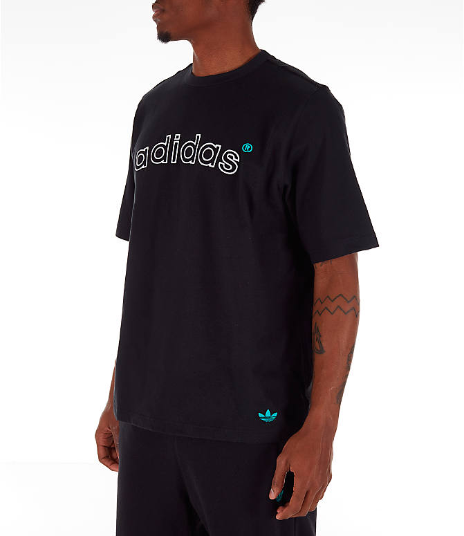 Men's Adidas Originals Arc T Shirt by Adidas