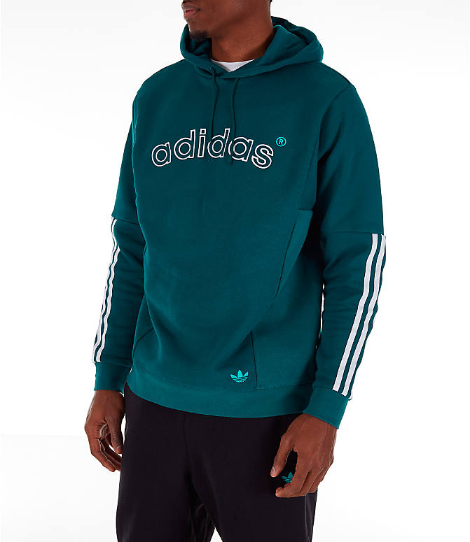 Men's Adidas Originals Archive Hoodie by Adidas