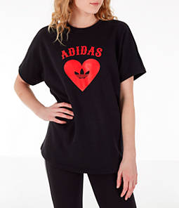 Women's adidas Originals V-Day T-Shirt