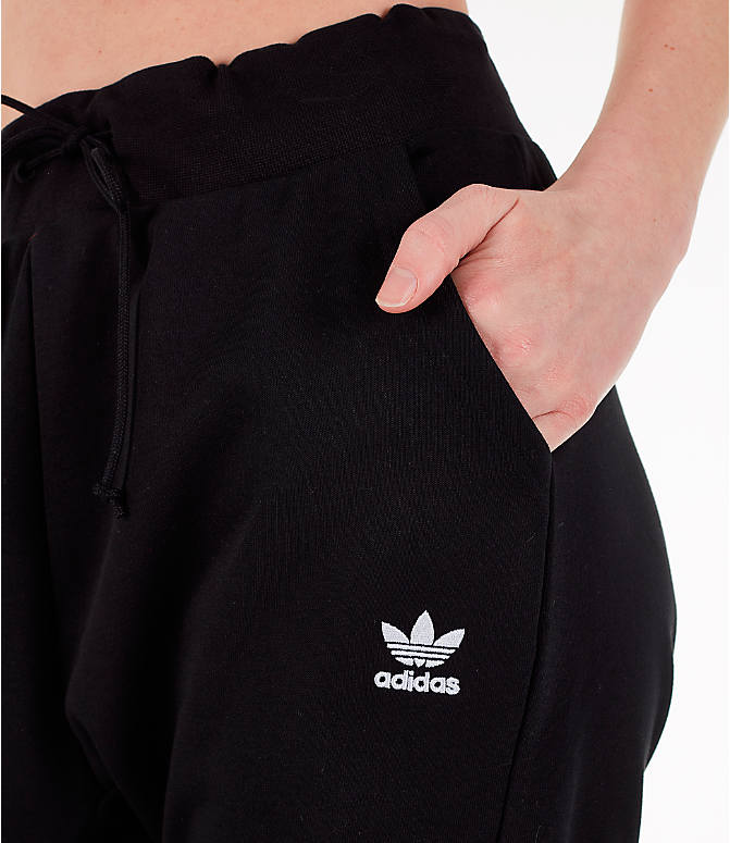 Detail 1 view of Women's adidas X Track Pants in Black