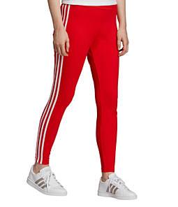 Women's adidas Originals V-Day 3-Stripes Tights
