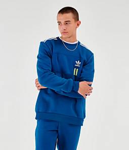 Men's adidas Originals ID96 Crewneck Sweatshirt
