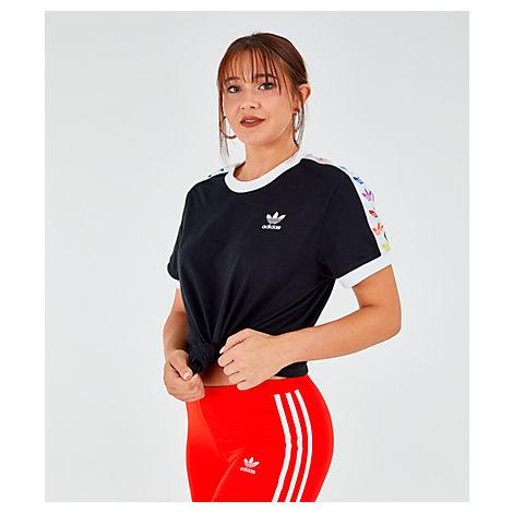 adidas Originals Women's Pride Tee