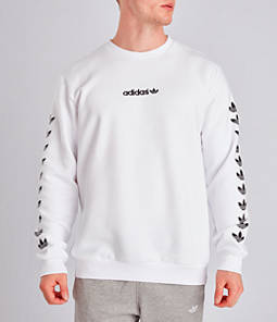 Men's adidas Originals QQR Crewneck Sweatshirt