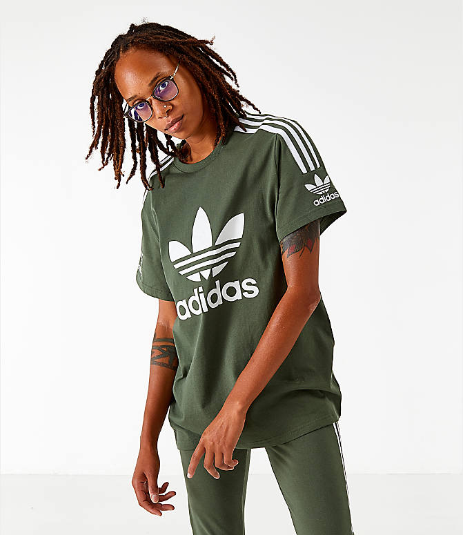 Women's adidas Originals Lock Up T Shirt