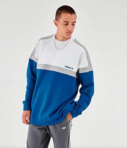 Men's adidas Originals Itasca Crewneck Sweatshirt