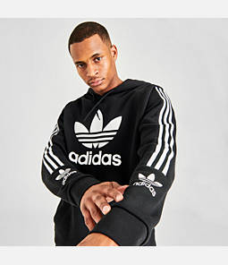 Men's adidas Originals Lock Up Hoodie