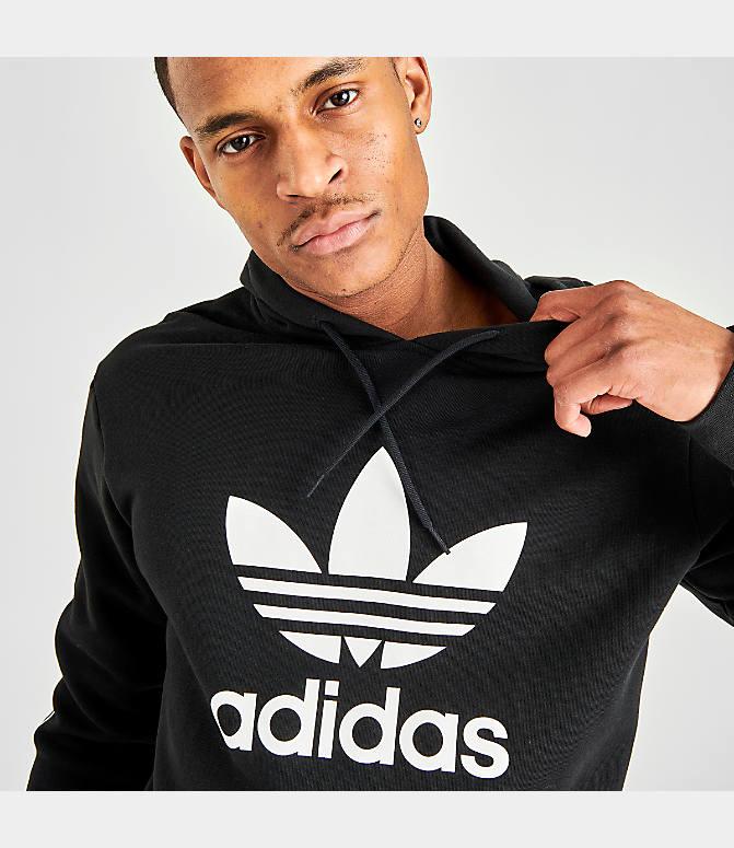 Men's adidas Originals Lock Up Hoodie