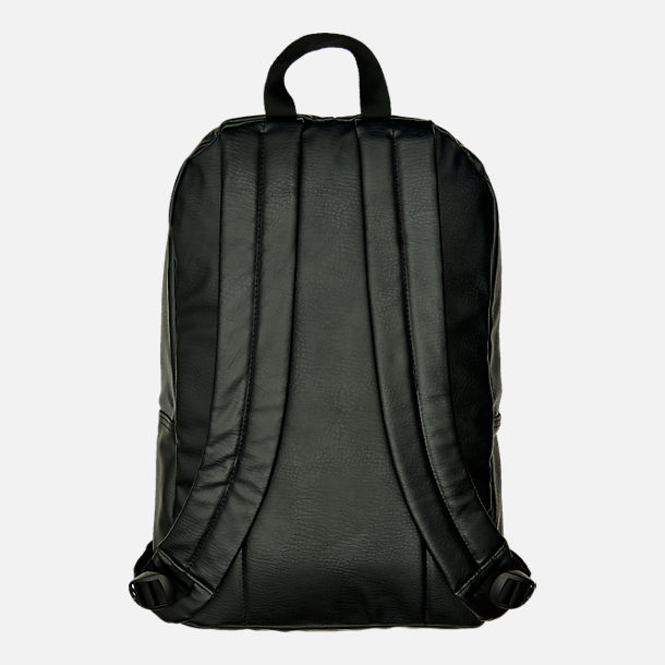 Back view of Fila Riley Backpack in Black