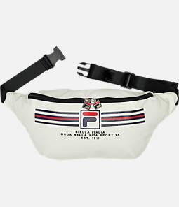 Fila XL Biella Italia Sling Bag