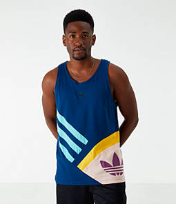 Men's adidas Originals 90's Summer Tank