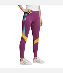 Women's adidas 90's Colorblock Leggings