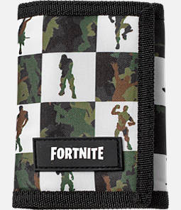 Kids' Fortnite Trifold Wallet
