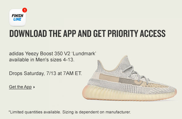 19386e14 Banner - Lundmark. adidas Yeezy Boost Shoes — the pair that changed the  sneaker game forever. Designed by Kanye West ...