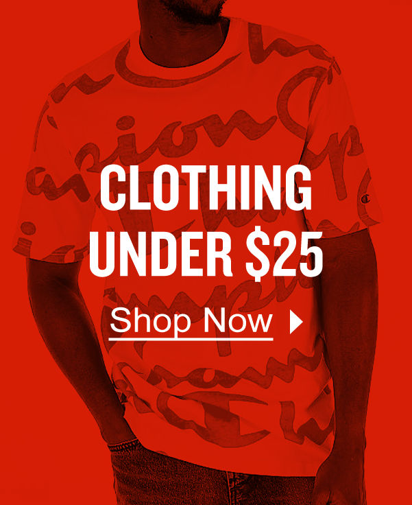 633e50524 Sale Shoes, Sneakers, Clothing, Accessories & Athletic Gear Deals ...