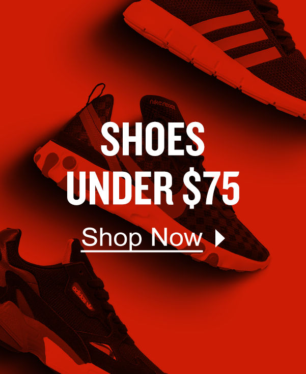 2811abaf0 Sale Shoes, Sneakers, Clothing, Accessories & Athletic Gear Deals ...