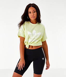 Women's adidas Originals Lock-Up T-Shirt