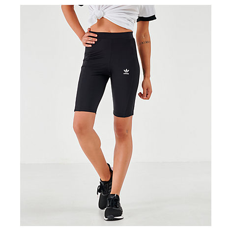 552bbf0f Women's Cycling Shorts, Black - Size Xlrg