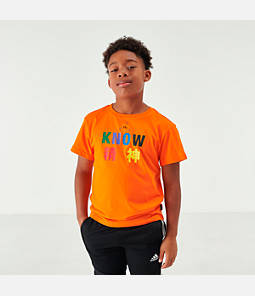 Kids' adidas Originals x Pharrell Williams TBIITD T-Shirt